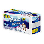 Charmin Ultra Soft Bath Tissue White