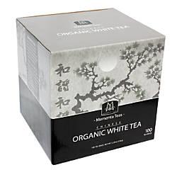 Mementa White Tea 8 Oz Pack