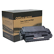 Office Depot Brand OD09ATM HP 09A