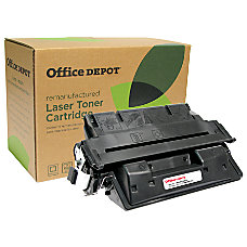 Office Depot Brand OD27TM HP 27X