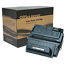 Office Depot Brand OD38TM HP 38A