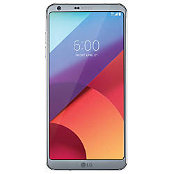 LG G6 H872 Cell Phone Ice