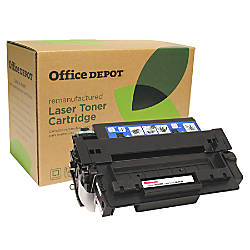 Office Depot Brand OD51TM HP Q7551A