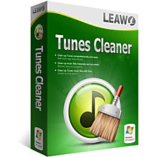 Leawo Tunes Cleaner Download Version