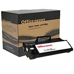 Office Depot Brand ODE321 Lexmark 12A7405