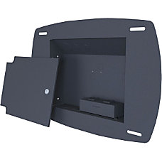 Premier Mounts In Wall Box for
