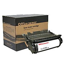 Office Depot Brand ODT630 Lexmark 12A7462