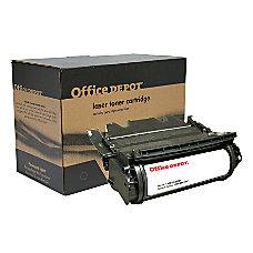 Office Depot Brand ODT632 Lexmark 12A7465