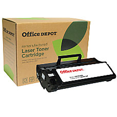 Office Depot Brand ODE330 Lexmark 34015HA