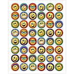 Eureka Theme Stickers Emoticons Pack Of