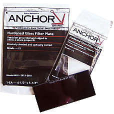 ANCHOR 2X4 14 4 GLASSFILTER PLATE