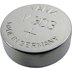 Lenmar WC303 Silver Oxide Watch Battery