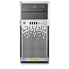 HP StoreEasy 1540 Storage
