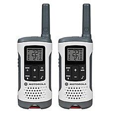 Motorola Talkabout T260 Two way Radio