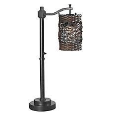 Kenroy Brent Outdoor Table Lamp 30