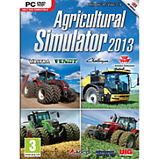 Agricultural Simulator 2013 Download Version
