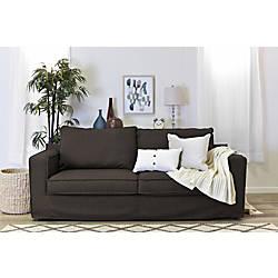 Serta Colton 85 Sofa With Slipcover