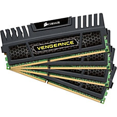 Corsair Vengeance 32GB DDR3 SDRAM Memory