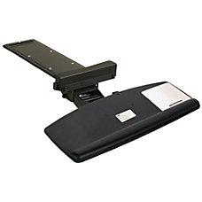 3M Adjustable Keyboard Tray Platform