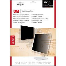 3M PF184W9 Privacy Filter for Widescreen
