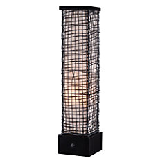 Kenroy Trellis Outdoor Table Lamp 30