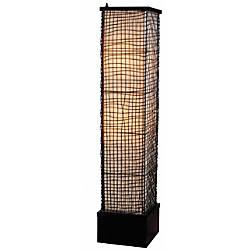 Kenroy Home Trellis Outdoor Floor Lamp