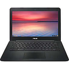 ASUS Chromebook Laptop Computer With 133