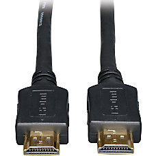 Tripp Lite 20ft High Speed HDMI
