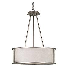 Kenroy Whistler 3 Light Hanging Pendant