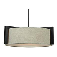 Kenroy Home Teton Hanging Pendant Lamp