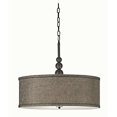 Kenroy Margot Hanging Pendant Lamp 3
