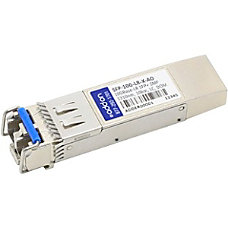 AddOn Cisco SFP 10G LR X