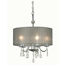 Kenroy Arpeggio 5 Light Hanging Pendant