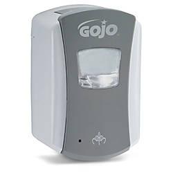 GOJO LTX 7 Dispenser GrayWhite