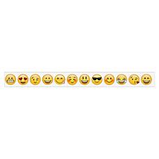 Creative Teaching Press Emoji Fun Border