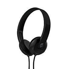 Skullcandy Uproar On Ear Headphones BlackGray