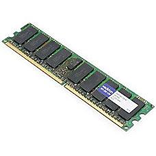 AddOn Cisco MEM WAE 1GB Compatible