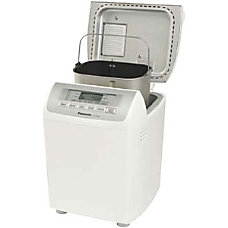 Panasonic SD RD250 Bread Maker