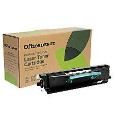 Office Depot Brand ODE350 Lexmark E352H11A