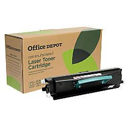 Office Depot Brand ODLX3402 Lexmark X340A11G