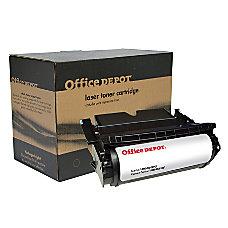 Office Depot Brand ODT630M Lexmark T63X