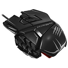 Mad Catz MMO TE Gaming Mouse