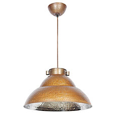 Kenroy Indus 1 Light Hanging Pendant