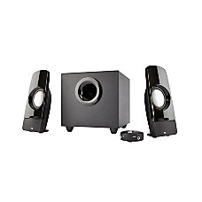 Cyber Acoustics Curve Storm 21 Speaker