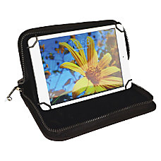 Ideastream Locking Mini Tablet Easel Pouch