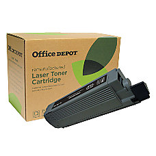 Office Depot Brand OD5800B OKI 43381904