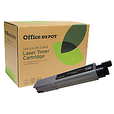 Office Depot Brand OD3400B OKI 43459304