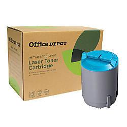 Office Depot Brand ODCLP300C Samsung CLP