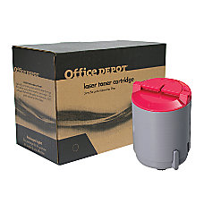 Office Depot Brand ODCLP300M Samsung CLP