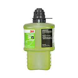 3M Neutral Cleaner Concentrate 676 Oz